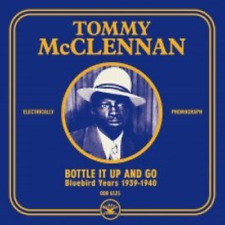 TOMMY MCCLENNAN-BOTTLE IT UP AND GO: BLUEBIRD YEARS 1939-40-JAPAN MINI LP CD C94