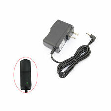 4.5V 0.5A Power Supply Adapter Wall Charger 3.5x1.35mm Right Angle Ac to Dc