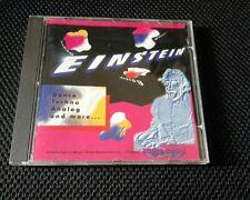 Music Store - Einstein - Sampling CD - 1994 - AKAI