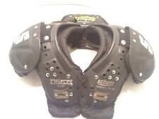 "Football Shoulder Pads Schutt Ds-Flex 26-28"" Xs11-12"""