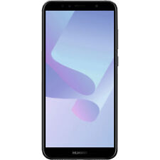 Huawei Y6 (2018) Smartphone DUAL SIM 14,5 cm/5,7 Zoll 16GB 13MP NEU OVP