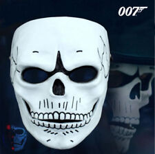 James Bond 007 Spectre Mask UK Seller Cosplay Halloween Day of the Dead Skeleton