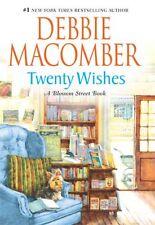 Twenty Wishes (Blossom Street) by Debbie Macomber