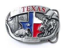 Texas Lone Star State Belt Buckle 14053 new southwest western belt buckles