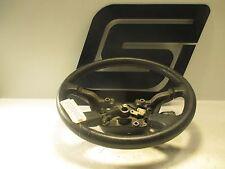 2003 Mitsubishi Lancer OZ 2.0L OEM Factory Steering Wheel + Cruise Switch