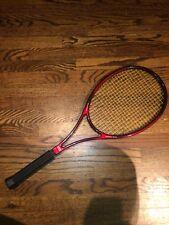 Head Trisys Prestige 300 Tour Mid 93 4 1/2 grip austria Tennis Racquet 600 A#26