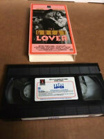 "PRE-OWNED VHS MOVIE - ""THE GREAT LOVER"" - (1949 - BOB HOPE, RHONDA FLEMING)"