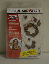 FIMO SOFT Jewellery Set OVEN BAKE CLAY no. 8023 9987 New