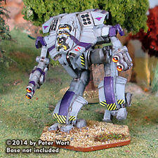BattleTech Miniatures Marauder MAD-4X by Iron Wind Metals IWM 20-5085