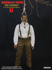 REDMAN TOYS RM009 1/6th Doc02 Tombstone Holliday cowboy Male Figure Model