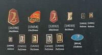 LADA (Auto UdSSR/Russland) Abzeichen Anstecknadeln stick pins AUSSUCHEN
