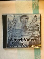 Coventry Blue Coat School Choir - Angel Voices Ever Singing Cd sealed brand new