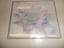 CD    Jack In The Box  – I Will Be Your Love Forever (Singing La La La...)
