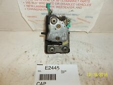 95 96 97 98 99 DODGE NEON RIGHT REAR DOOR LATCH MANUAL LOCKS OEM