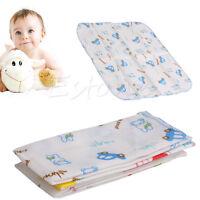 3Pcs Soft Infant Handkerchief Bib Scarf Baby Feeding Pinafore Saliva Towel New