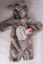 NWT Pottery Barn Kids Woodland Baby Squirrel costume 0-6 month Halloween