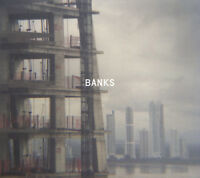 Paul Banks – Banks [New & Sealed] Digipack CD