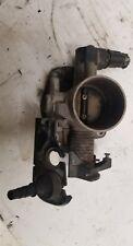 USED OEM Ford YS4U-AD Throttle Body With TPS Sensor 2000-2003 Focus