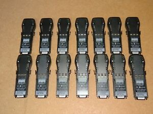 Job Lot 14 x Cisco Systems WS-G5483 1000ASE-T GBIC Modules