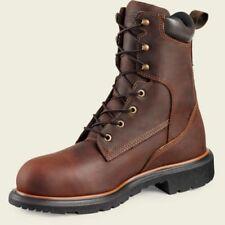 3f29b79f98edb Red Wing Wide (E, W) Slip Resistant Boots for Men for sale | eBay