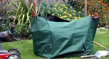Bolsas de basura de jardín