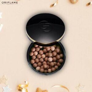 Oriflame Giordani Gold Bronzing Pearls--Matte Bronze 25gr sale RRP 15£