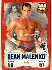 Slam Attax Takeover - #229 Dean Malenko