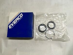 New Gates Steering Gear Pitman Shaft Seal Kit Lower 64799