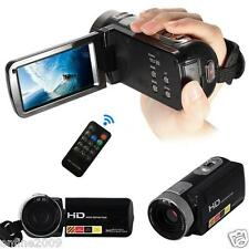 1080P Full HD H2X3 24MP LCD Touch Screen Digital Video Camera Camcorder DV US