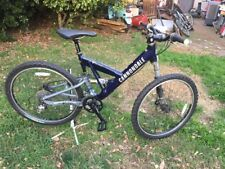 Cannondale Super V 2000 Size Small Lefty Max Fox Sram Shimano