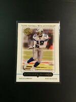 2005 Topps #97 KEYSHAWN JOHNSON Dallas Cowboys USC Great Card !