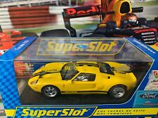 SUPERSLOT H2734 FORD GT ROAD VERSION ENVIO GRATIS!!
