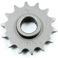 Steel Front Sprocket - 14T For 2006 Yamaha TTR250~JT Sprockets JTF583.14