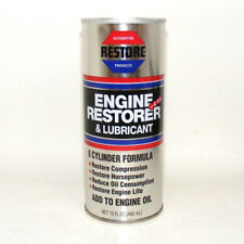 1 of Restore Engine Restorer & Lubricant 400ML