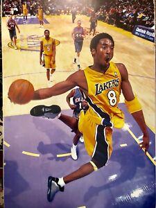 H804 Kobe Bryant Basketball Print LeBron James Art Hot 18 24x36in FABRIC Poster