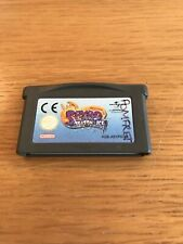 Spyro: Season of Ice Nintendo Game Boy Advance Tested Fully Working