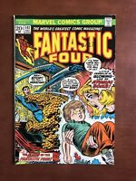 Fantastic Four #141 (1973) 8.0 VF Marvel Bronze Age Comic Book High Grade
