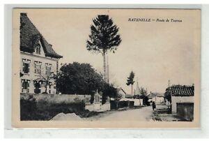 71 Ratenelle #12401 Road Tournus