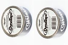 "Dynamat 13100 1-1/2"" Wide and 30' Long DynaTape Sound Deadener (2-Pack) ?"
