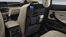 Original BMW Lehnentasche Sitzorganizer Lehnenschutz Auto Organizer