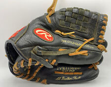 """Rawlings 11.5"""" Youth Player Preferred Elite Baseball Glove Right Throw PPE1150BB"""