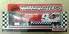 1992 MB Super Star Transporters - Melling Performance Racing #9! NIB!