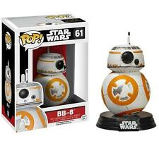 Star Wars The Force Awakens BB-8 Pop! Vinyl Figure Funko 61