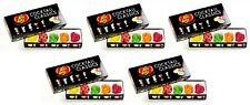 5x Jelly Belly Cocktail Classics 125g Gift Box American Candy - New