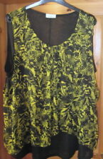 Yessica Damenblusen, - Tops & -Shirts in Größe 52