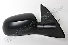 OPEL Corsa C 2000-2006 Manual Side Mirror RIGHT 2001 2002 2003 2004 2005