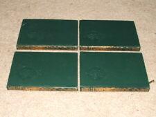 4 SHORT STUDIES-GREAT SUBJECTS/1907/w/4 MAX FREEDMAN bookplates