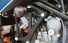 EVOTECH TAMPONI PARATELAO/DEFENDER KTM SUPERDUKE 990 05 06 07 08 09 10 11 12