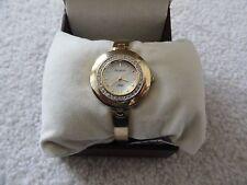 New Old Stock Ladies Armitron Now Quartz Water Resistant Watch