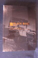 SportsPro Media Ltd Book Black Book 2013 Formula One Racing (English)